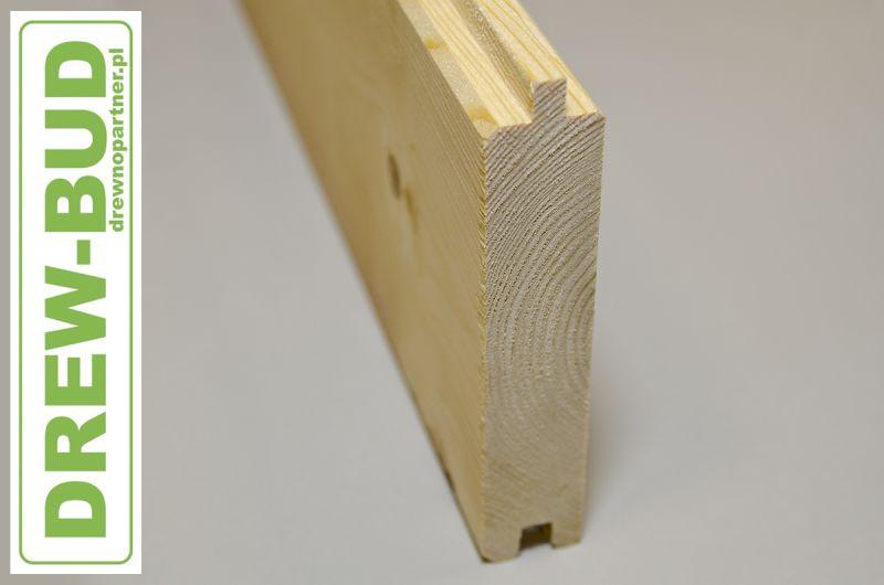 Deska stropopodłoga  28x146 -