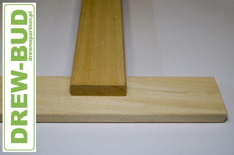 Deska na ławki do sauny z drewna ABAHI 22x80 -